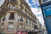 Apartment Tour Eiffel by Weekome