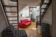 Bright and Comfy Loft Apartment
