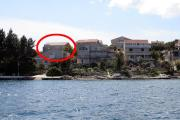 Apartments by the sea Korcula 9158