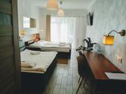 Hotel Miłosz Fitness SPA