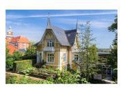 Golden Villa on the Museumsberg