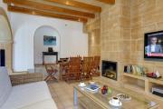 Cala dOr Villa Sleeps 6 Pool Air Con WiFi
