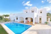 Cala Egos Villa Sleeps 8 Pool Air Con WiFi