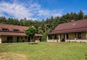 Dom przy Rezerwacie