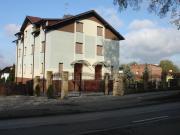 Apartament nr 2 mieszkanie nad Komnatą Solną