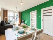 VacationClub Rybacka 11D Apartament 4