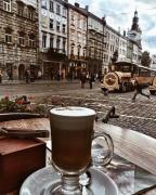 ViP apartment in ♥ of Lviv