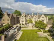 Painswick Chateau Sleeps 22 Pool WiFi