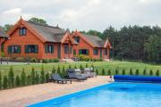 Brzezina Resort Wille