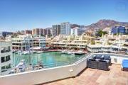 Puerto Marina Apartamento Exclusivo Benalmádena