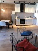 Warsaw Lux Apartament Hoża 6 7 people