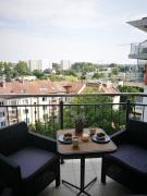 Apartament Sunrise Spacerowa
