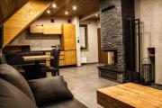 Apartament Mountain Chalet