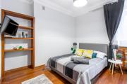 ClickTheFlat Wilcza 33 Street Apart Rooms in the City Center