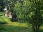 Dom między Wisłą a Kampinosem