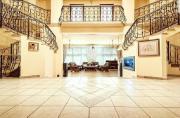 Hostel Rezydencja Parysa
