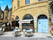 In Sarlat Luxury Rentals Medieval Center Appartement Sherlock