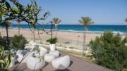 Luxury Beach Penthouse