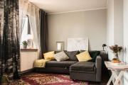 Katowice City Centre Apartment