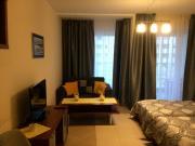 Apartament z balkonem ul Portowa 14