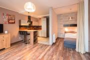 Supreme Apartments Vossa