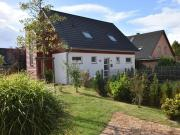 Spacious Holiday Home in BorgerendeRethwisch with Terrace
