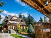 Rezydencja Górska z sauną