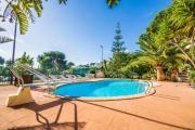 Cala Mesquida Apartment Sleeps 4 Pool Air Con WiFi