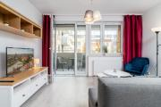 Exclusive Apartments Tęczowa by Renters