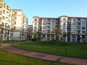 Апартамент в Айвазовском парке