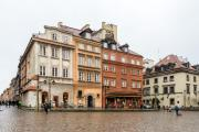 PO Serviced Apartments Castle Square Plac Zamkowy