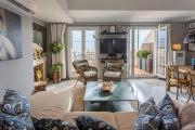Penthouse Marbella