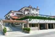 Hotel Pirinski Han old Adjev Han