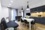 Nowy Apartament Atal Tower Garaż Taras Widokowy Centrum
