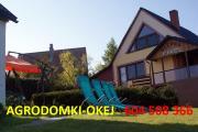 Agrodomki Okej - Dom Oleńka