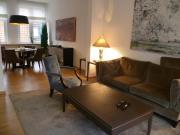 Villa Greve Deluxe Appartement