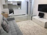 Mieszkanie na Grzybowskiej 5