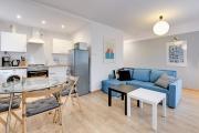 Gdańsk Comfort Apartments Wejhera