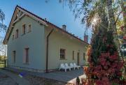 Casa Mia XIXw Nadmorski Dom z ogrodem