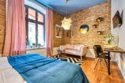 Retro Apartament Butikowy Stary Rynek