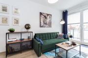 Anchor Apartments Vintage
