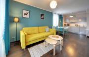 Apartamenty Sun Seasons 24 Villa Avangarda