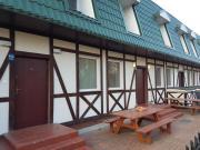 Dom wczasowy Pleśna 365 PAM