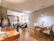 VacationClub Sand Hotel★★★★ Apartament 5