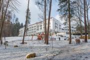 Hotel SPA Dr Irena Eris Polanica Zdrój