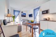 Apartamenty Świnoujście BalticSun Apartament Premium