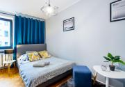 ClickTheFlat Wilcza Apart Rooms