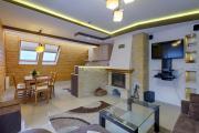 Apartament Piaskowy Komfortowy Kominek Sauna