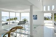 Cala Tarida Villa Sleeps 10 Pool Air Con WiFi