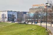 Castle View Krasinskiego Avenue
